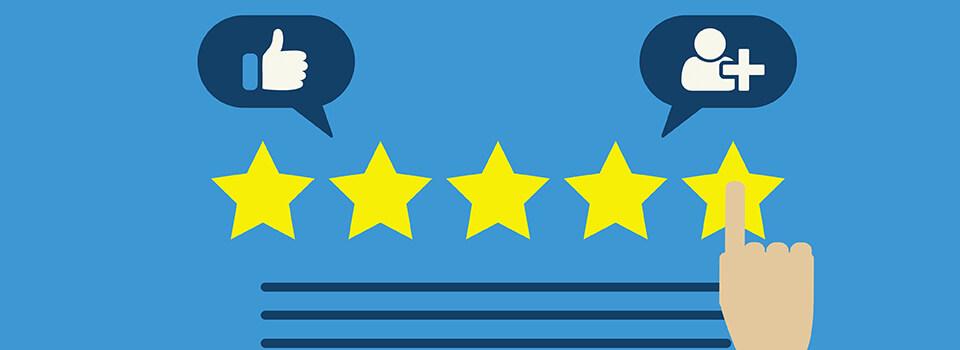 Müşteri Yorumlarının Amazon Arama Sıralamasına Etkisi