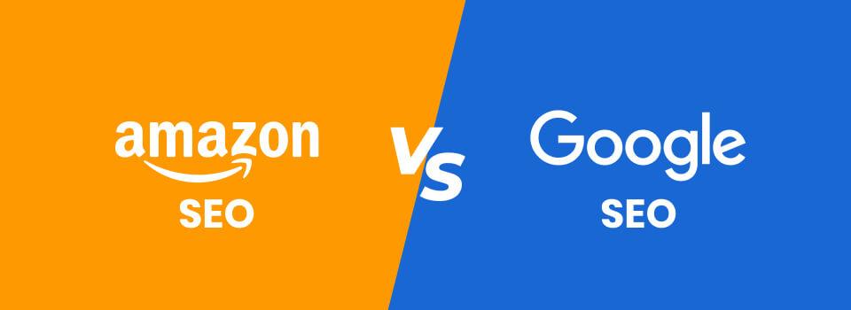 Amazon SEO ve Google SEO Arasındaki Farklar